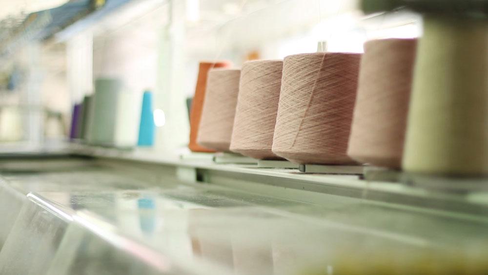 Industria textil Sonseca