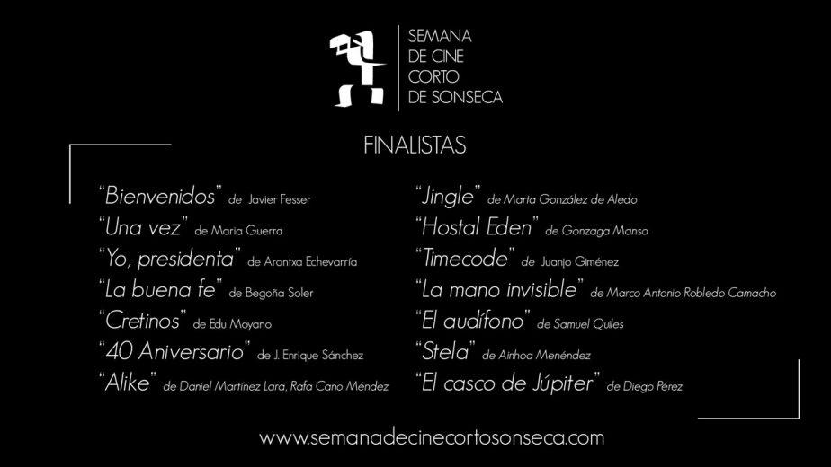 finalistas