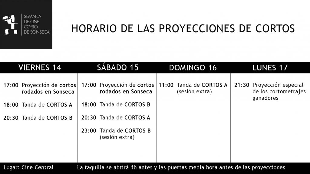 horarios-proyecciones