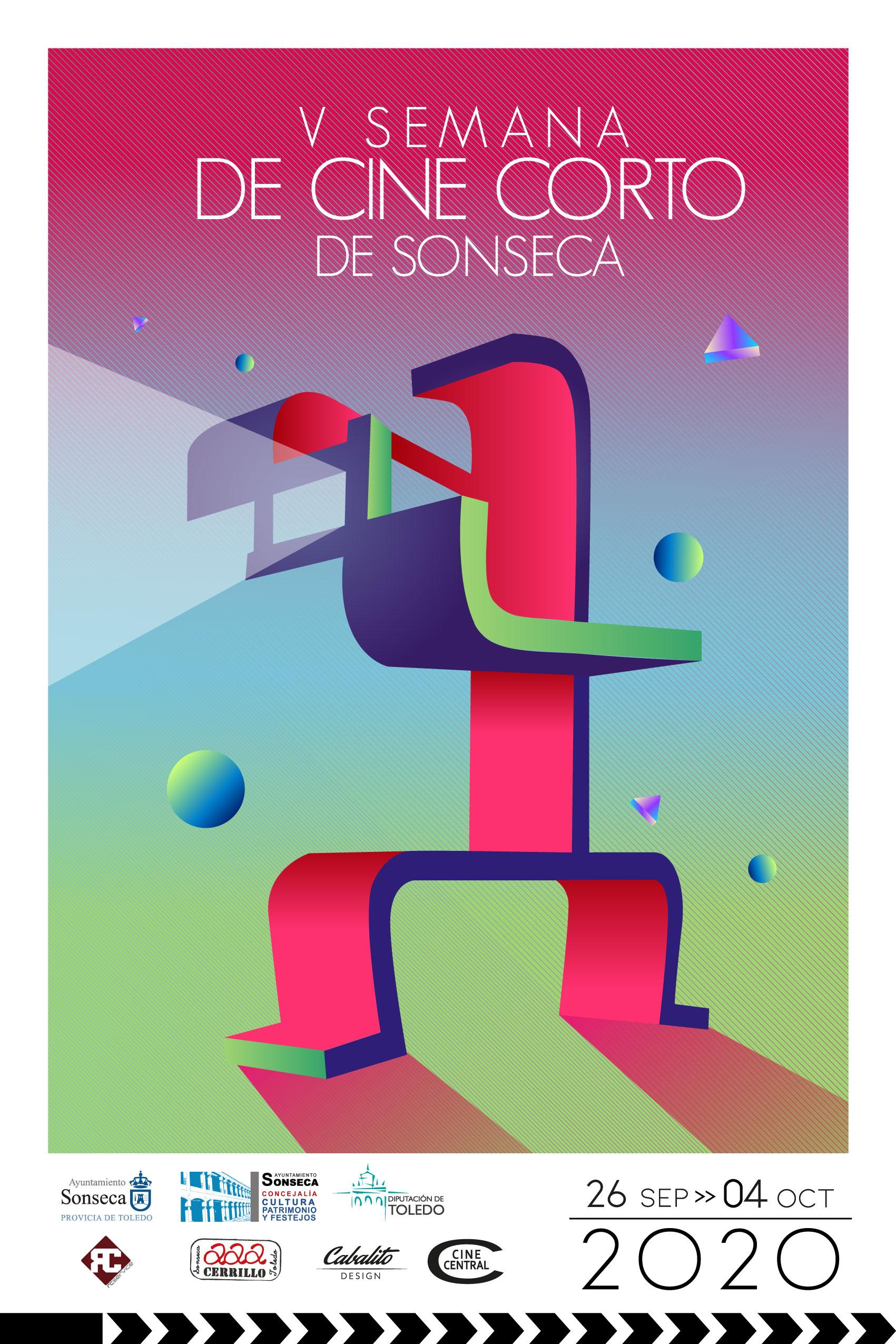 V SEMANA DE CINE CORTO DE SONSECA