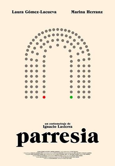 PARRESIA
