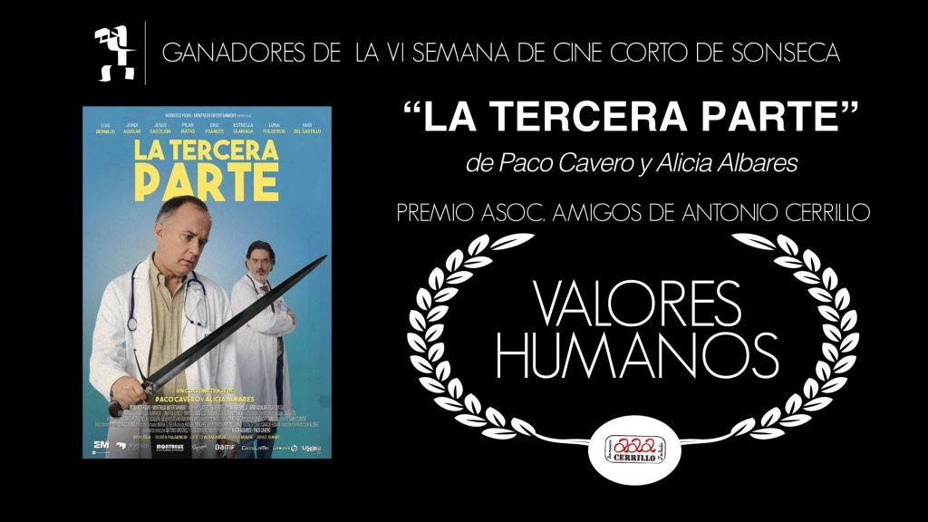 Premio valores humanos